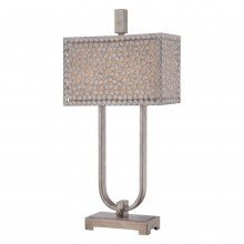 Elstead - Quoizel - Confetti QZ-CONFETTI-TL Table Lamp