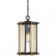 Elstead - Quoizel - Goldenrod QZ-GOLDENROD8-M Chain Lantern