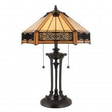 Elstead - Quoizel - Indus QZ-INDUS-TL Table Lamp