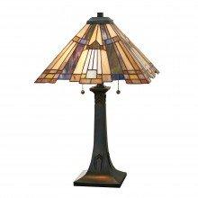 Elstead - Quoizel - Inglenook QZ-INGLENOOK-TL Table Lamp
