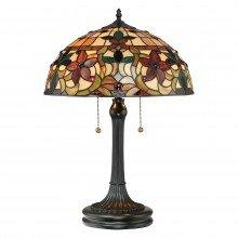 Elstead - Quoizel - Kami QZ-KAMI-TL Table Lamp