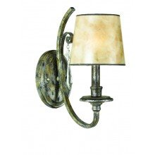Elstead - Quoizel - Kendra QZ-KENDRA1 Wall Light