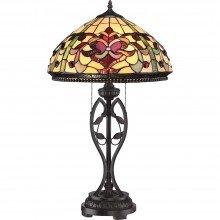 Elstead - Quoizel - Kings Pointe QZ-KINGS-POINTE Table Lamp