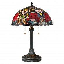 Elstead - Quoizel - Larissa QZ-LARISSA-TL Table Lamp