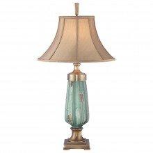 Elstead - Quoizel - Monteverde QZ-MONTEVERDE Table Lamp