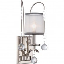 Elstead - Quoizel - Whitney QZ-WHITNEY1 Wall Light