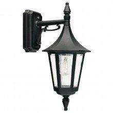 Elstead - Norlys - Rimini R2-BLACK Wall Light