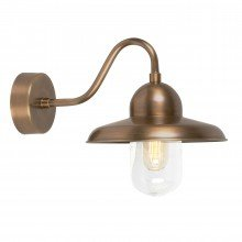 Elstead - Somerton SOMERTON-BR Wall Light