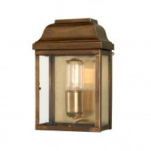 Elstead - Victoria VICTORIA-BR Wall Light