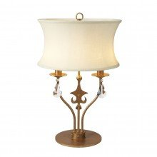 Elstead - Windsor WINDSOR-TL-GOLD Table Lamp