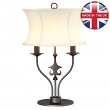 Elstead - Windsor Graphite WINDSOR-TL-GR Table Lamp