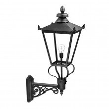 Elstead - Wilmslow WSLB1-BLACK Wall Light